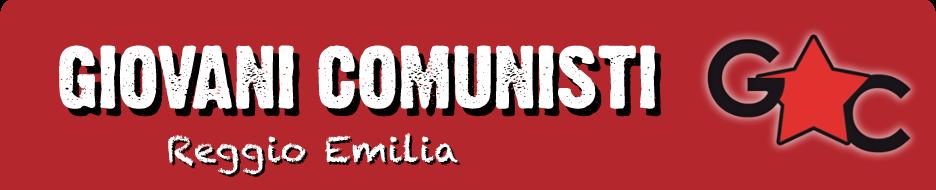 Giovani Comunisti Reggio Emilia